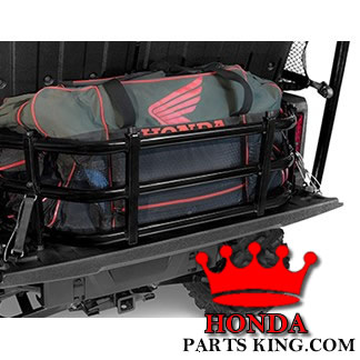 2016 Honda Pioneer 1000-5 bed extender for sale