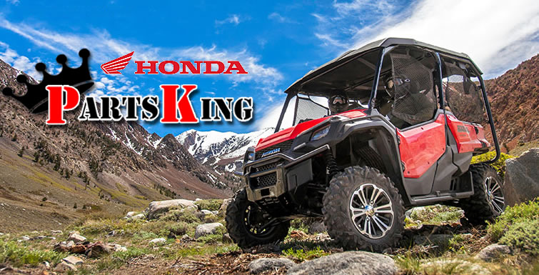 2016 Honda Pioneer 1000 for sale-Price-Information-Top Speed-dealer.