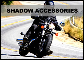 2016 Honda Shadow Phantom Motorcycle accessories for sale discounted prices and fast shipping.